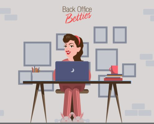 Back Office Betties Law Firms Working From Home
