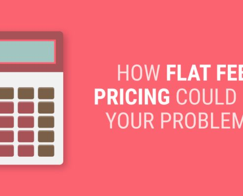 How Flat Fee Pricing for Attorneys Could Solve Your Problems
